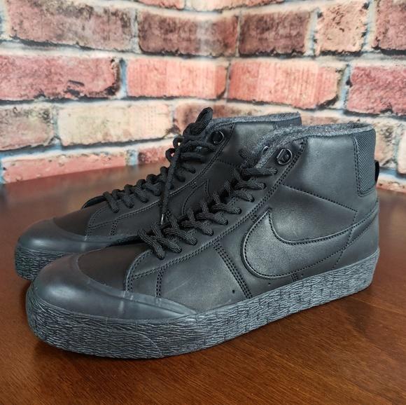 Nike Shoes   Sb Blazer Zoom M Xt Bota   Poshmark